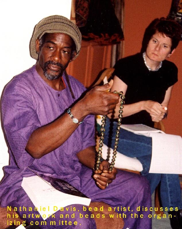 Yoruba Introduction